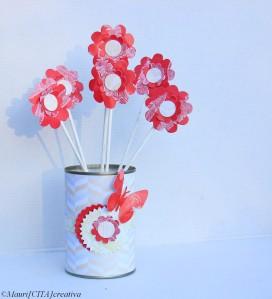 Pot de fleurs - Mauri