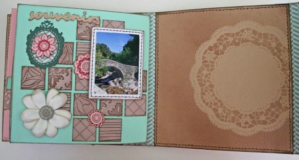 page 12 et couverture arrière intérieure