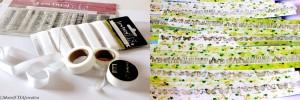 Masking Tape MT15-V