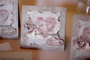 Magnifique - Cartes Scrap Mauri Cita 2