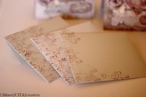 Magnifique - Enveloppes Scrap Mauri Cita