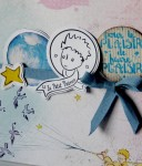 Boite cadeau Le Petit  Prince dtls Mauri C