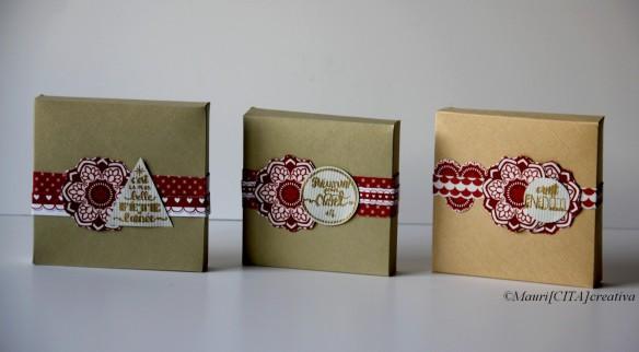 Boites cadeaux Noël 1 Mauri C