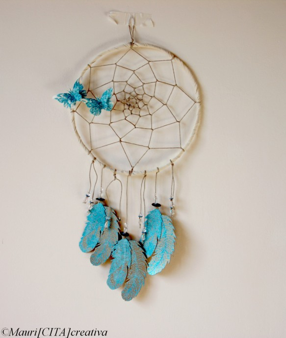 Attrape reve Dream Catcher Mauri Cita